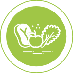 Online Nutrition Science Education Group Training Icon